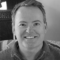 Kevin Wilkinson